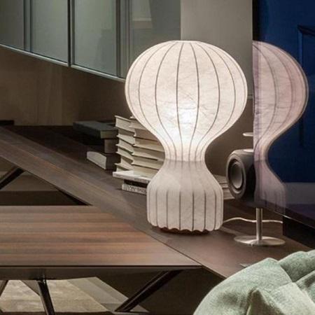 Flos Lampada da tavolo - GATTO PICCOLO TAVOLO E27 - F2701009