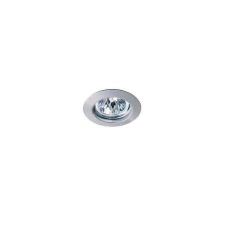 Flos - Incasso Tondo cromo lucido 220v orientabile