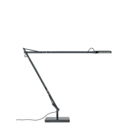 Flos - Kelvin Led Base - F3311033 -Antracite