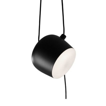 Flos - Lampada a Sospensione Aim Nero - F0090030