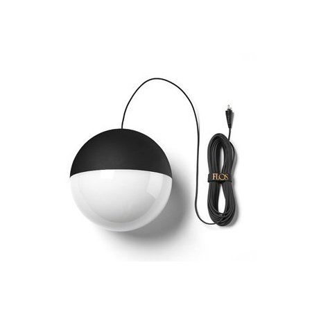 Flos - STRING LIGHT SPHERE 12MT EUR F6480030