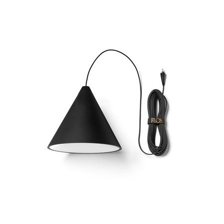 Flos -STRING LIGHT CONE 12MT EUR F6481030