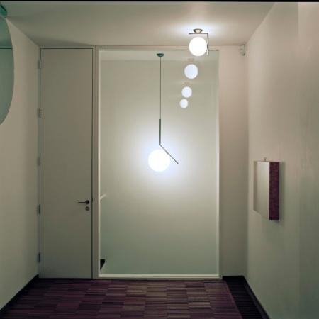 Flos Lampada a sospensione - IC S2 EUR CRO F3176057