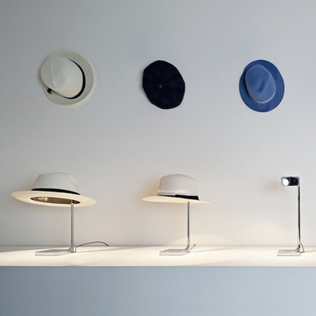 Flos lampada da tavolo - Chapo Lamp Tavolo - F1690057
