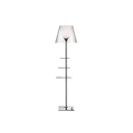 Flos - BIBLIOTHEQUE NATIONALE 1X150W TRASP F1011000