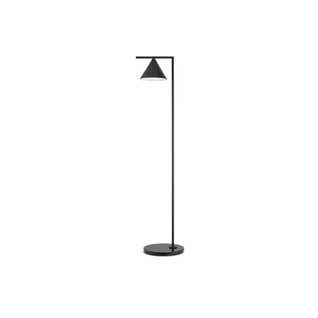 Flos -  CAPTAIN FLINT NERO F1530030