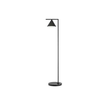 Flos Lampada da tavolo - CAPTAIN FLINT NERO F1530030