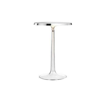 Flos Lampada da tavolo - Bon Jour cromo F1032057