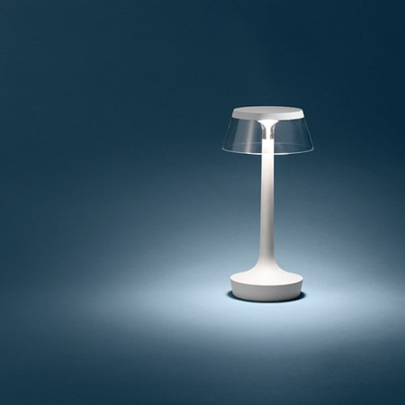 Flos Lampada da tavolo - BON JOUR UNPLUGGED EU/US/GB/SA BCO OPA F1035009
