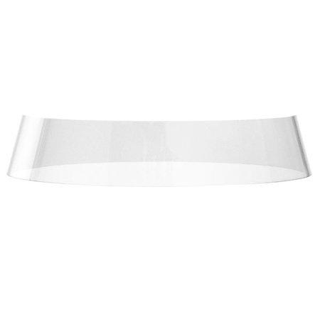 Flos - accessorio corona per Bon Jour trasparente F1033000