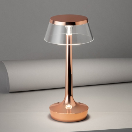 Flos Lampada da tavolo - BON JOUR UNPLUGGED EU/US/GB/SA RAME F1035015
