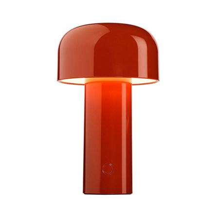 Flos Bellhop Mattone Battery Lampada Da Tavolo Ricaricabile - F1060075