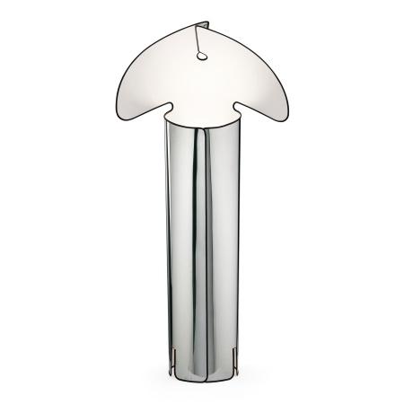 Flos Chiara T Alluminio Lampada da tavolo - F1595004