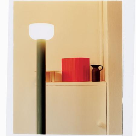 Flos Lampada da Terra - Bellhop T Cioko/Bianco F1070026
