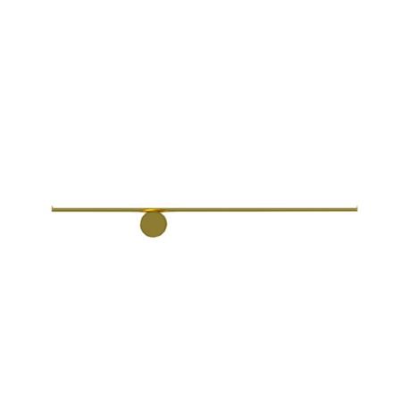 Flos Coordinates Wall 1 Color Champagne anodizzato - F1810044