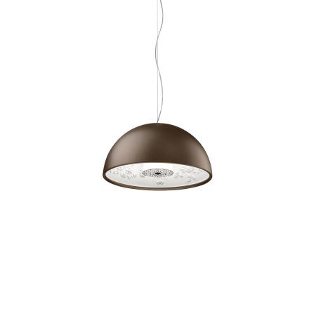 Flos Skygarden Nero Opaco Lampada a sospensione a luce diffusa. - F6405031
