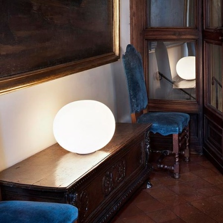 Flos Lampada da Tavolo - Glo Ball Basic 1 - F3021000
