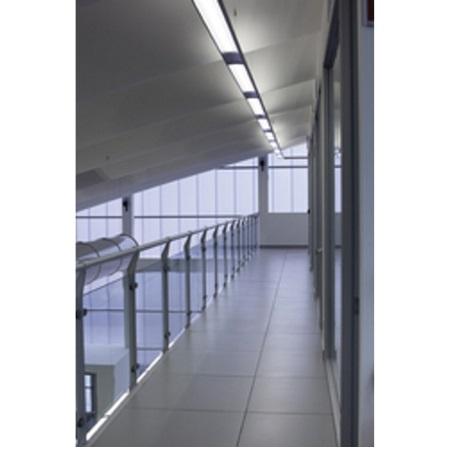 Fos Nova Faretto ad incasso di veloce installazione - Milano Ecolumen 839 Cld Cell Bianco