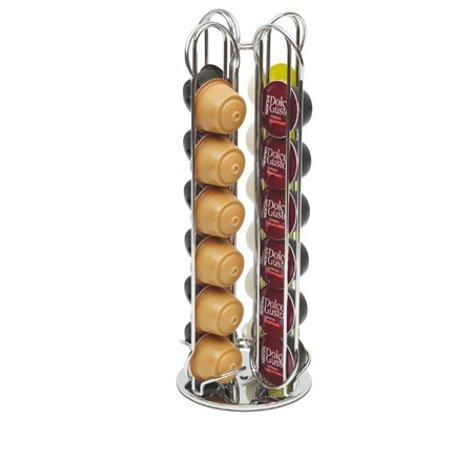 Portacapsule Dolce Gusto 24 Dispenser per 24 capsule Dolce Gusto