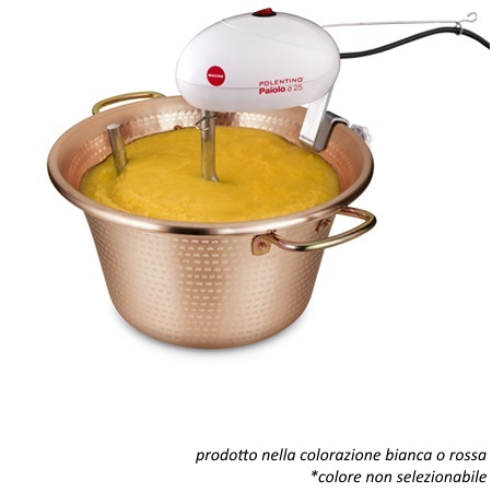 Macom - Polentino 850