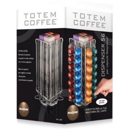 Macom Portcapsule Nespresso - Portcapsule Nespresso - 837