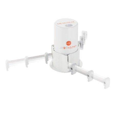 Macom - Mescolatore elettrico automatico - 860