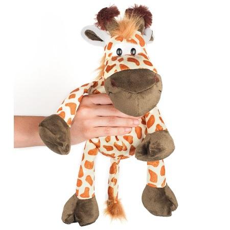 Macom Tenero pupazzo a forma di Giraffa - 924