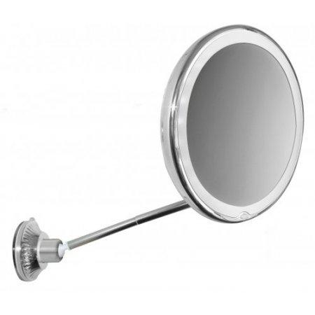 Macom - Perfect Mirror 229 Acciaio Inox