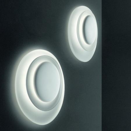 Foscarini Lampada da parete di grandi dimensioni - Bahia Lampada Parete