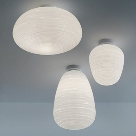 Foscarini - Rituals 2 Soffitto  Multi E27