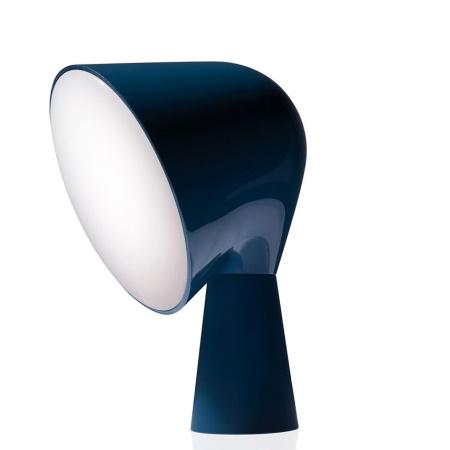 Foscarini Lampada da tavolo - Binic Blu - 200001 87
