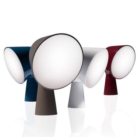 Foscarini Lampada da tavolo - Binic Rosa - 200001 61