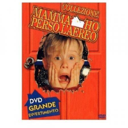 TWENTIETH CENTURY FOX HOME EN. - MAMMA HO PERSO L'AEREO BOXSET 4 DVD