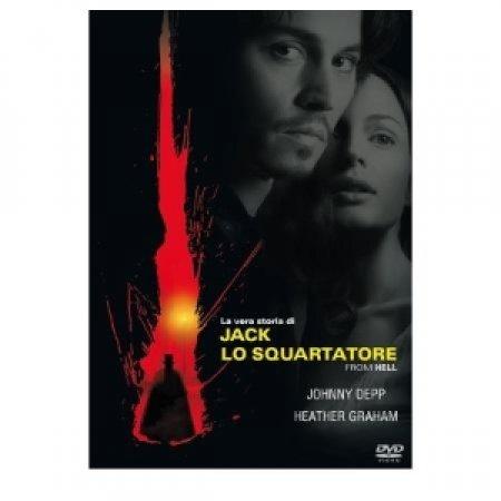 TWENTIETH CENTURY FOX HOME EN. La vera Storia Di Jack Lo Squartatore - LA VERA STORIA DI JACK LO SQ. DVD