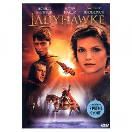 TWENTIETH CENTURY FOX HOME EN. - LADYHAWKE