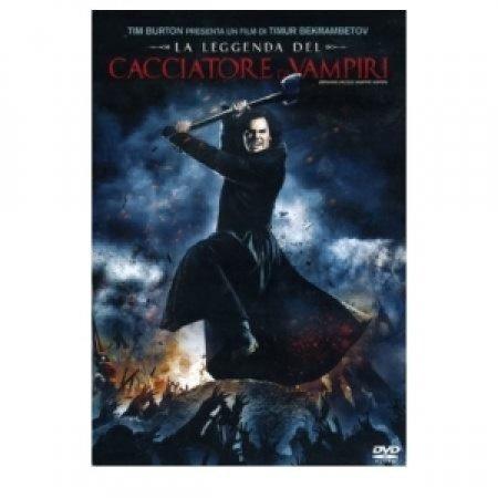 TWENTIETH CENTURY FOX HOME EN. La Leggenda Del Cacciatore Di Vampiri - LA LEGGENDA DEL CACCIATORE DI VAMP.