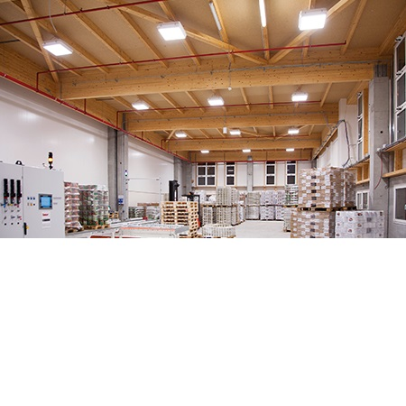 3f Filippi Apparecchio CUB LED - CUB LED 150W - 56333
