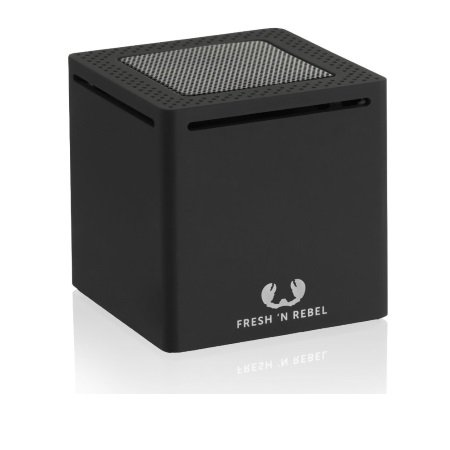 Fresh'n'Rebel - Rockbox Cube Black