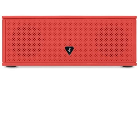 Fresh'n'rebel - Rockbox Brick Bt Speaker Coral