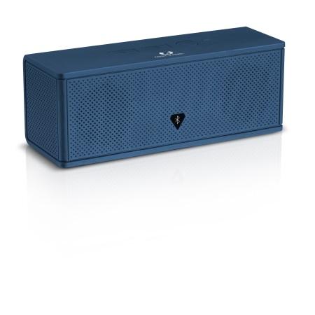 Fresh'n'rebel Altoparlante Bluetooth portatile - Rockbox Brick Bt Indigo