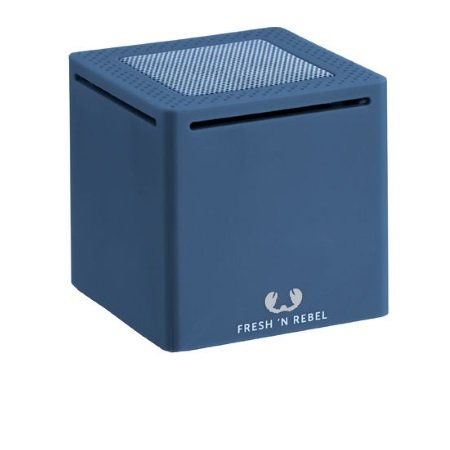 Fresh'n'Rebel - Rockbox Cube Indigo
