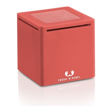 Fresh'n'Rebel - Rockbox Cube Coral