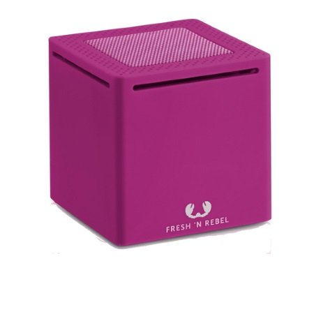 Fresh'n'Rebel - Rockbox Cube Wildberry