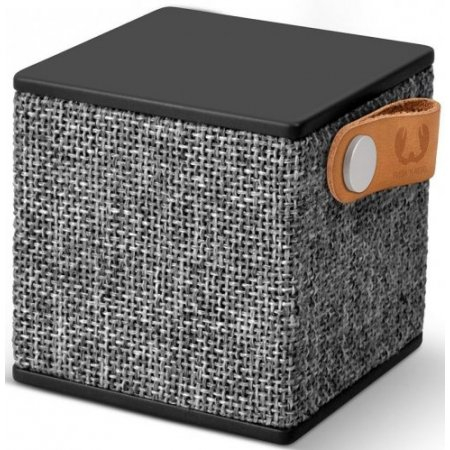 Fresh'n Rebel Speaker portatile 1 via - 1rb1000cc Rockbox Fabriq Grigio