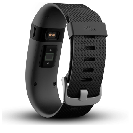 Fitbit Activity tracker  - Fb405bks-eu