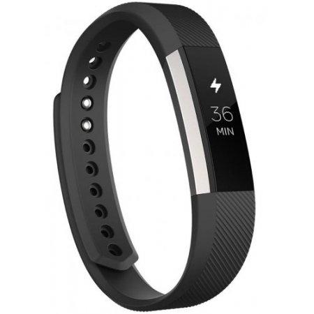 Fitbit - Alta Tg.sfb406bks-eu Nero