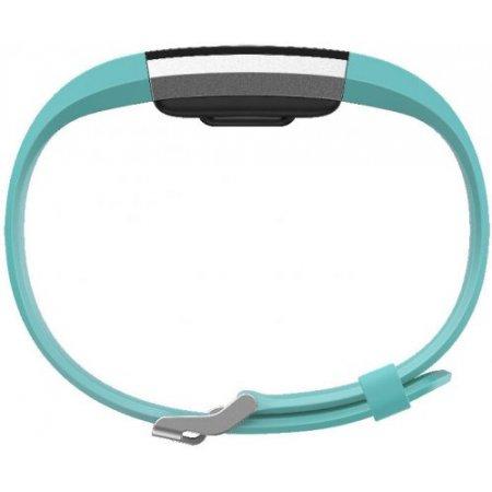 Fitbit - Charge 2 Tg.sfb407stes-eu Verde Acqua