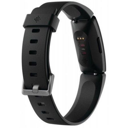 Fitbit Smartwatch - Inspire Hr Fb413bkbk Nero