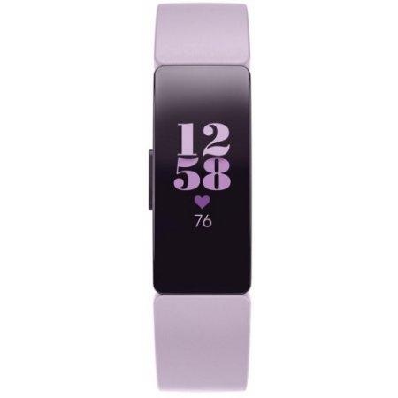 Fitbit - Inspire Hr Fb413lvlv Lilla