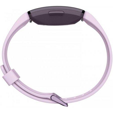 Fitbit Smartwatch - Inspire Hr Fb413lvlv Lilla